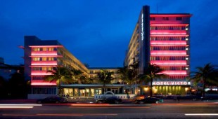 3. Thompson Ocean Drive | The Seven Best New Design Hotels in America