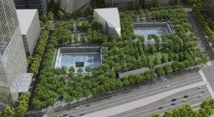 9/11 Memorial: The Other Half